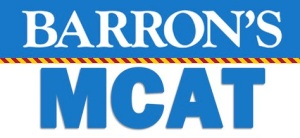 Barron MCAT